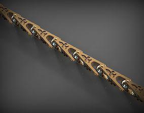 necklaces 3D printable model Chain Link 81