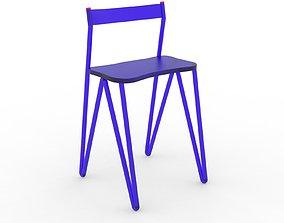 Chair bar houseware 3D