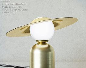 3D Intueri Light - Bonbon with disc
