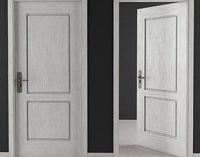 Door-Vintage 3D