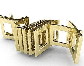 Ogham Love 3D print model