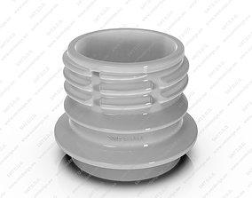 3D Neck for bottles - PCO - 1823