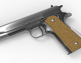 a1 Colt 1911-A1 Model Goverment Pistol