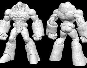 Calix 3D model