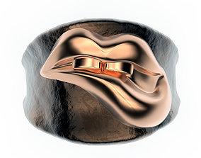 Ring Desire 3D print model