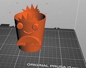 kids cup 3D printable model