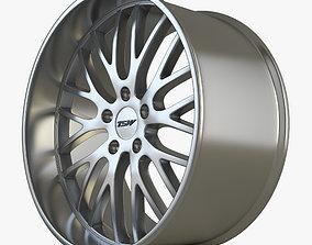 Wheel TSW 3D