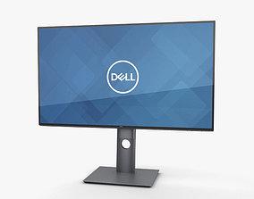 Dell 32-inch Monitor U3219Q 3D model