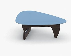 3D model 0057 - Coffee Table