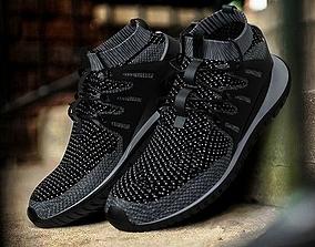 Sneaker 3D