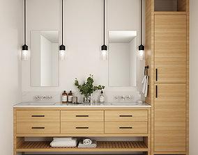 3D Bathroom 27