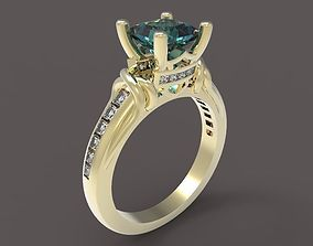 Ring 19 3D print model