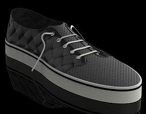 Shoe 3 3D print model