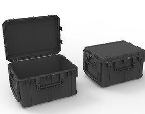 Box-Military Case isky 3D