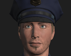 Kevin Police 3D