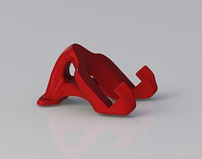 Phone holder - Venom 3D print model
