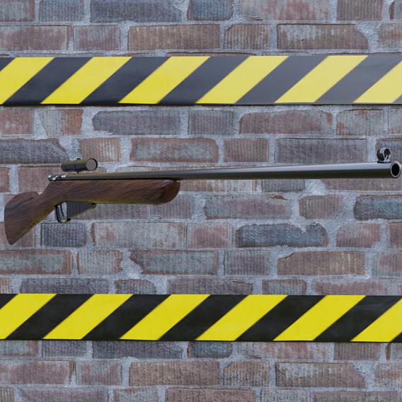 Sniper World war 2 (mosin nagant style)