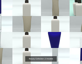 washing 3D Beauty Collection