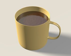 Tea Cup other 3D model