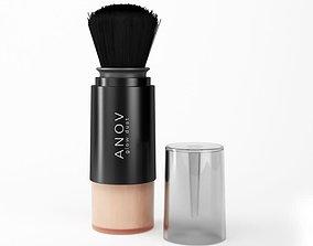 3D model Dust Makeup Avon