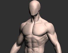 Anatomy Model by Evil Raz