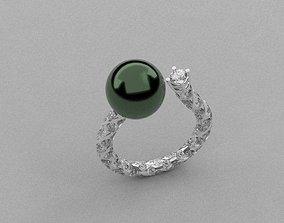 lollipop ring 3D print model