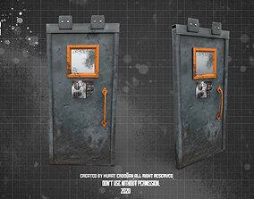 3D model Door PBR