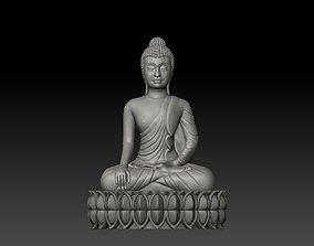 3D print model Buddha Thai art