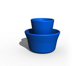 Pen Holder 3D print model