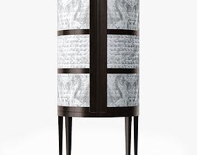 3D Hyde House Bespoke Designs Cabinet