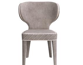 3D asset Rugiano Aida Chair