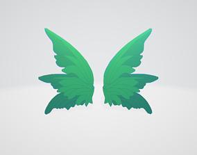 Fairy Wings 3D printable model