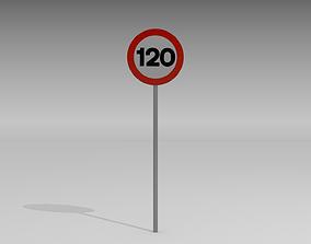120 Speed 3D
