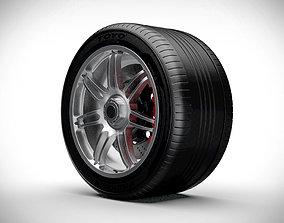 3D Wheel v5