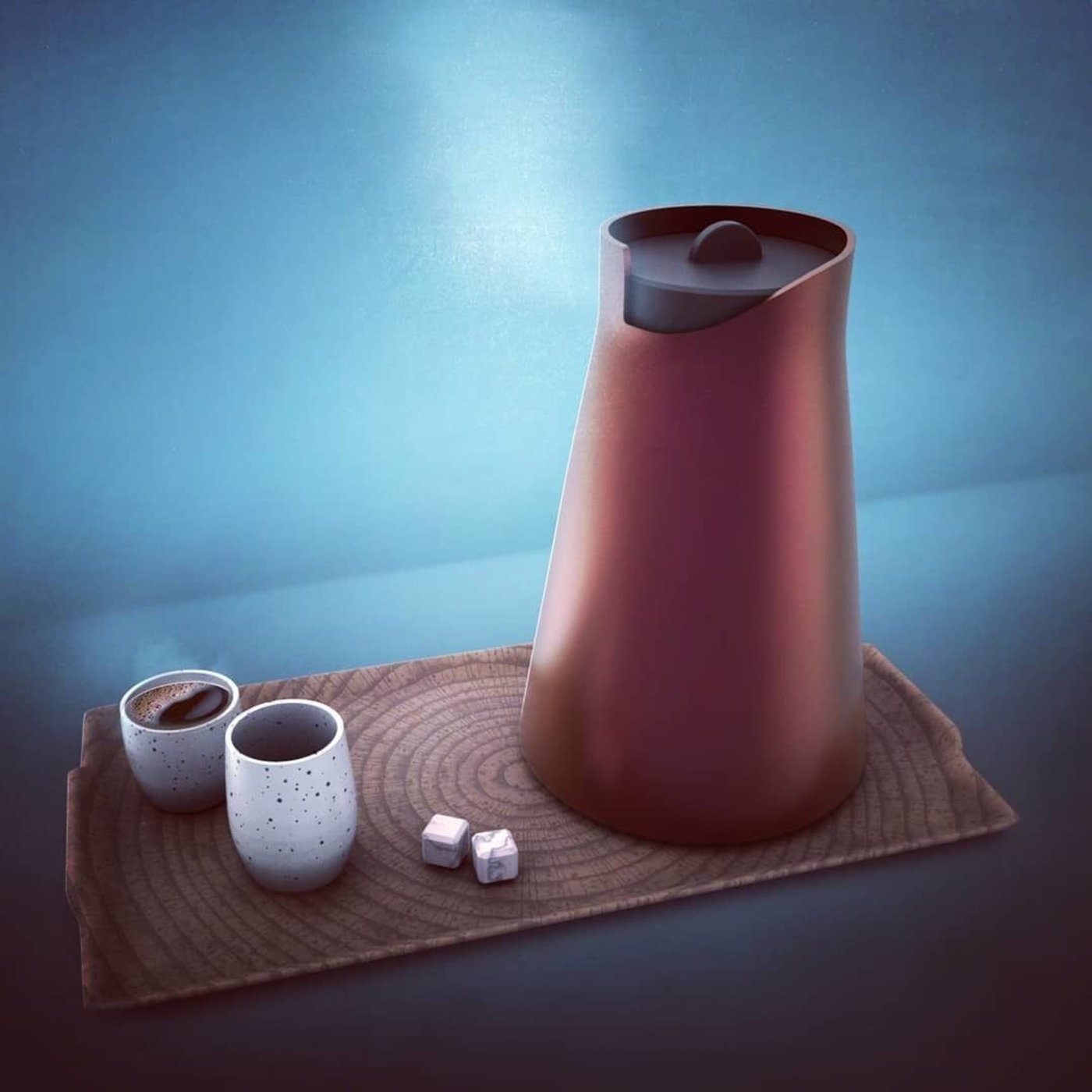 Product Design Modeling and Rendering   Industrial Design
