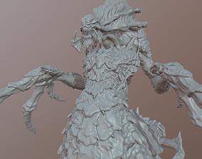 Hydralisk 3D printable model