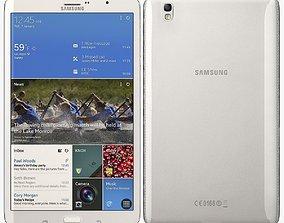 3D model Samsung Galaxy Tab Pro 8 4 3G LTE