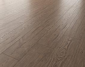 Wood Floor Oak Missisippi WWL 3D