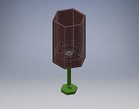 Seedling Transplanter 3D print model