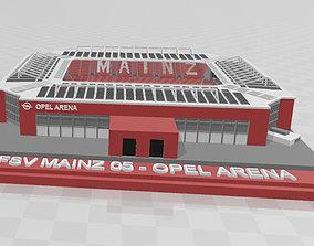 FSV Mainz - Opel Arena 3D printable model
