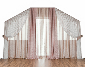 3D Curtain 8