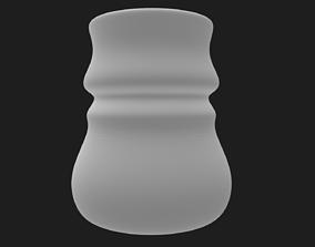 Golden Ratio Tea Cup 3D print model