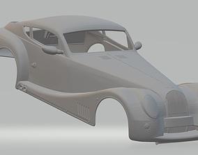 Morgan Aero Super Sport Printable Body Car