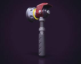 3D printable model Hammer