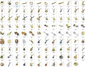 Bulk Mix-0009-3dm with stones-94 Files