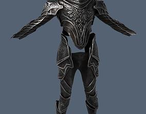 3D asset Armor of Artorias