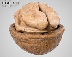 3D Walnut