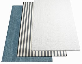 3D model FABULA LIVING Carpet for variations 29
