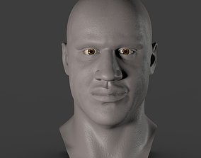 3D printable model Shaquille Oneal