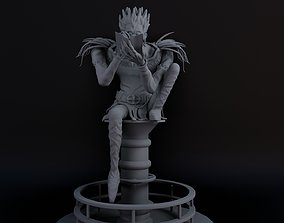 ryuk- Death kira 3D print model